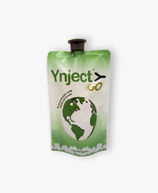 Ynject Go (plagas en árboles excepto pinos y coníferas.)